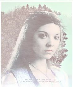 Margaery Tyrell by augustines