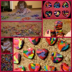 great activities for little ones! Fun at Home with Kids