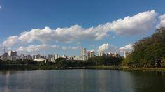 Parque Ibirapuera (São Paulo) - Avaliações e fotos - TripAdvisor