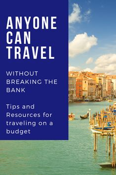 Simple, easy-to-use travel planning resources and tips to achieve your vacation goals without going broke. Vacations To Go, Vacation Trips, Places To Travel, Travel Destinations, Places To Visit, When To Buy Flights, Road Trip Planner, Honeymoons, Travel Information