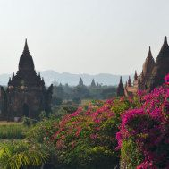 Mit dem Zug von Bangkok nach Angkor Wat in Kambodscha