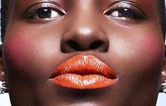 Amazing Lipstick Looks for Dark Skin Best Night Cream, Perfect Skin, Anti Aging Cream, Dark Skin, Lipstick, Amazing, Lipsticks, Brown Skin