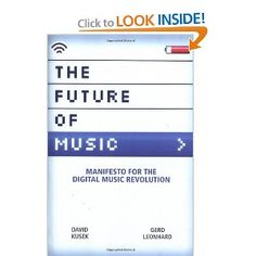 The Future of Music - Kusek