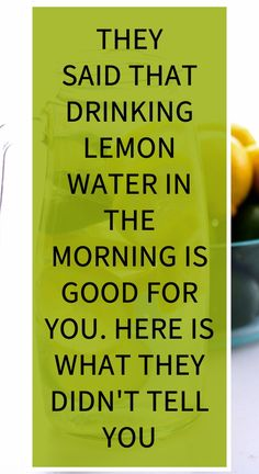 I Have The Answer To Cancer, But American Doctors Won't Listen. They Come Here and Observe My Lemon Water In The Morning, Lemon Water Benefits, Drinking Lemon Water, Gastroesophageal Reflux Disease, Herbal Remedies, Natural Remedies, Hard Workout, Cancer Cure, Health Department