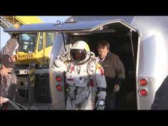 Felix Baumgartner, Red Bull, Space, Halloween, Floor Space, Halloween Stuff