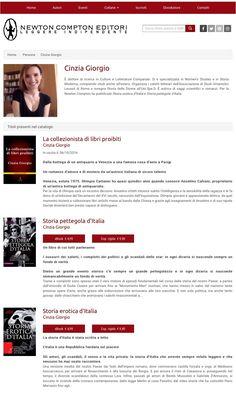 Newton Compton - Author Page