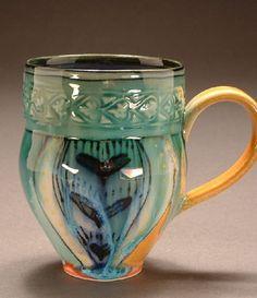 Kirsten Bassion mug