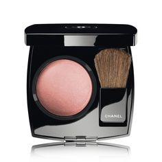 chanel blush - rose ecrin