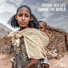 Without having access to even the simplest basic knowledge, facing their enormous day-to-day challenges is a losing game for women in rural areas in most developing countries. We can change that by providing health education using our solar-powered #MP3forLife Player. #Empowerment #RuralWomen #Mp3forLife #Health #Education #URIDU