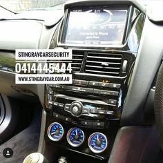 Ford Falcon, Gauges, Phone, Instagram, Telephone, Phones, Ears Piercing, Plugs