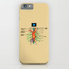 This+is+Forever+iPhone+&+iPod+Case+by+Drmedusagrey+-+$35.00