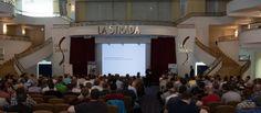 Auf dem fünften HomeMatic Usertreffen in Kassel gab es interessante Hintergrundinformationen, neue Produktvorstellungen und nette Gespräche.