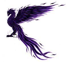 Tasukus Wesen Dark Phönix