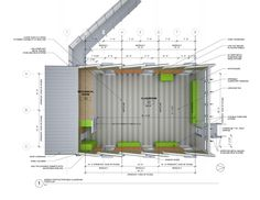 Gallery of Energy Positive Relocatable Classroom / Anderson Anderson Architecture - 17