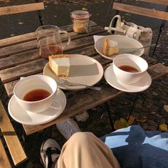 Let& have tea together some day. Coffee Break, Coffee Time, All You Need Is, Just In Case, Brunch, Aesthetic Food, Cute Food, Me Time, Coffee Shop