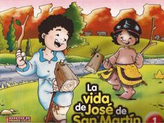Vida del General José de San Martín
