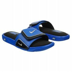 4fb6cfad8 Nike Mens Comfort Slide Sandal- Famous Footwear Men Slides