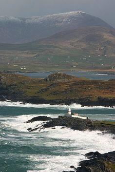 Valentia Island, Kerry, Ireland