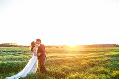 Debbie and Lewis' Handmade Relaxed Barn Wedding by Paul Fletcher Photography