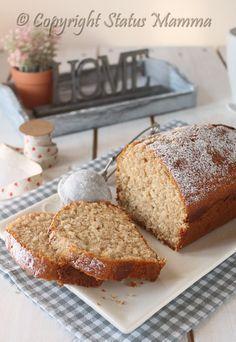 PLUMCAKE INTEGRALE CON ZUCCHERO DI CANNA, facile e sofficissimo perfetto per colazione e merenda http://blog.giallozafferano.it/statusmamma/plumcake-integrale-allo-yogurt-con-zucchero-di-canna/