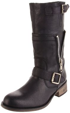 I lika da boots -in both colors...