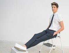 Fun Facts and Trivia About 'Zombies' Zed Star Milo Manheim
