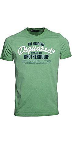 (ディースクエアード) DSQUARED2 Men's T-shirt 男性 Tシャツ S74GC0889S206... https://www.amazon.co.jp/dp/B01HEUEE2I/ref=cm_sw_r_pi_dp_pg0Axb50BTHYP