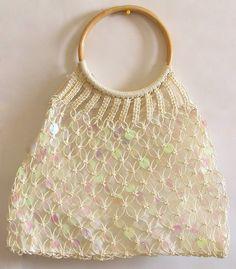 Stylish Crochet Bags
