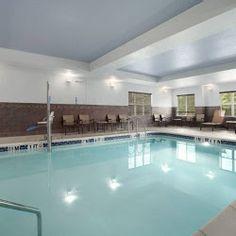 Pool Homewood Suites, Atlantic City, Indoor Pools, Interior Design, Outdoor Decor, Egg, Amazing, Home Decor, Image