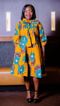 Attractive shweshwe dresses For Women 2019 ShweShwe 1 Latest African Fashion Dresses, African Print Dresses, African Dress, Ankara Fashion, Women's Fashion, African Attire, African Outfits, African Clothes, Ankara Short Gown Styles