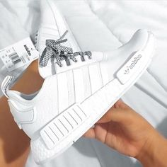 I've got a weakness for Addidas