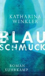 """""""Blauschmuck""""  von Katharina Winkler ist keine leichte Lektüre, man bleibt bedrückt und sprachlos zurück, doch genau diese Gefühle, die ausgelöst werden, sind es, die das Buch zu etwas Besonderem machen."""
