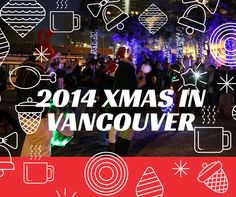Highlight of Christmas in Vancouver 2014 http://youtu.be/r3CCKZEvmWU