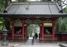hoping to head to Japan summer of 2018 - places to go tokugawa ieyasu grave