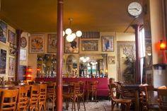París, ¡que te como! restaurantes paris