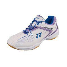 Badminton shoes for ladies. Badminton shoes for ladies Yonex Power Cushion  ... 4aa212c6e