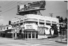 Whisky-a-go-go On Sunset Strip