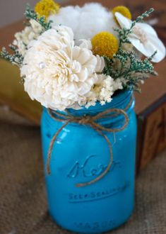 Sola Flower Centerpieces Wedding by CarolinaRosaDesigns on Etsy