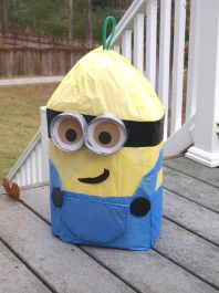 Homemade Pinatas - Moms Saving Money, LLC