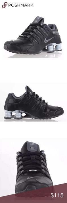 Nike Shox NZ EU Running/Training Shoes 488312-025 Brand New without Box. Nike Shoes Athletic Shoes