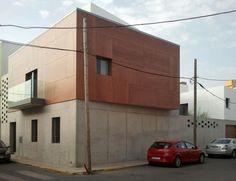 Casa Bobalar en Rafelbunyol (Valencia) realizada po ra[]el Arquitectura