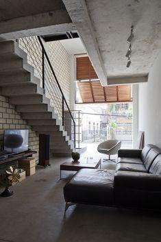 Galeria de Casa do Distrito 7 / MM++ architects - 3