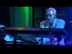 Klaus Schulze Feat. Lisa Gerrard - Rheingold