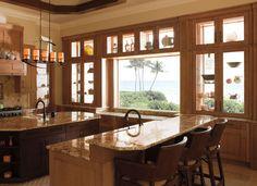 53 best Kitchen Window Looks images on Pinterest | Kitchen windows ...