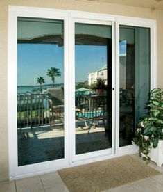 sliding patio glass
