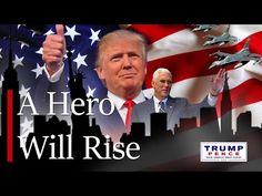 VIDEO : A HERO WILL RISE – An Inspirational Trump Video That Will Have you Cheering and Crying! – TruthFeed