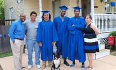 These Missouri School Districts Found a Way To Help Homeless Kids Graduate – Naturally Moi