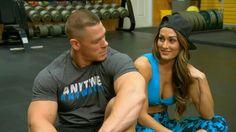 John Cena & Nicole