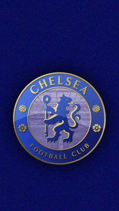 CHELSEA FOOTBALL CLUB Chelsea Wallpapers, Chelsea Fc Wallpaper, Real Soccer, Soccer Fans, Soccer Players, Logo Club, Chelsea Champions, Chelsea Blue, Chelsea Players