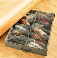 1000 ideias sobre lit gain de place no pinterest camas com gavetas camas retr teis e lit for Rangement chaussures gain de place
